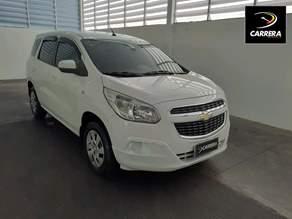 Chevrolet Spin 1.8 LT 8V 4P MANUAL
