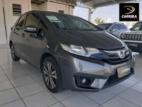 Honda Fit 1.5 EX 16V 4P AUTOMATICO
