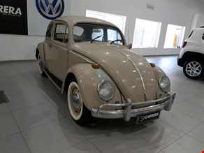 Volkswagen Fusca 1.3 8V 2P MANUAL