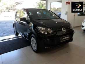 Volkswagen Up! 1.0 MPI MOVE 12V 4P MANUAL