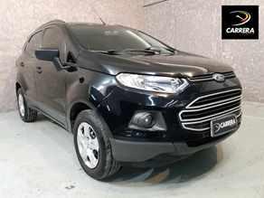 Ford Ecosport 1.6 SE 16V 4P MANUAL