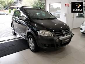 Volkswagen Crossfox 1.6 MI 8V 4P MANUAL
