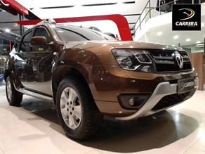 Renault Duster 2.0 DYNAMIQUE 4X2 16V 4P AUTOMATICO
