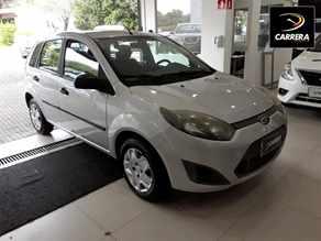 Ford Fiesta 1.0 MPI HATCH 8V 4P MANUAL
