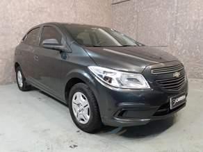 Chevrolet Onix 1.0 MPFI LS 8V 4P MANUAL