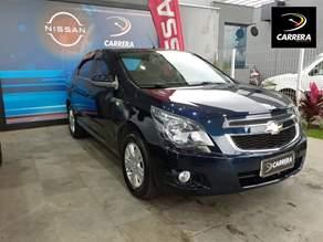 Chevrolet Cobalt 1.8 MPFI LTZ 8V 4P AUTOMATICO