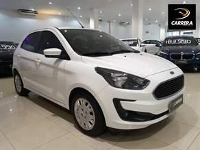 Ford Ka 1.5 TI-VCT SE PLUS AUTOMÁTICO