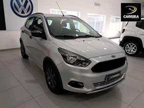 Ford Ka 1.0 SE TRAIL 12V 4P MANUAL