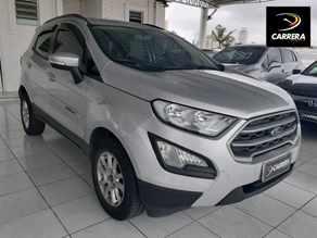 Ford Ecosport 1.5 TI-VCT SE AUTOMATICO