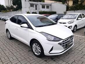Hyundai HB20S 1.0 12V EVOLUTION MANUAL