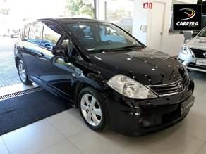Nissan Tiida 1.8 SL 16V 4P AUTOMATICO
