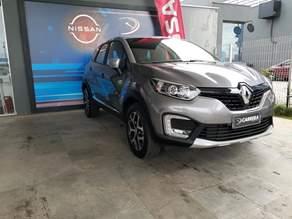 Renault Captur 1.6 16V SCE BOSE X-TRONIC