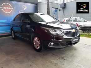Chevrolet Cobalt 1.8 MPFI ELITE 8V 4P AUTOMATICO