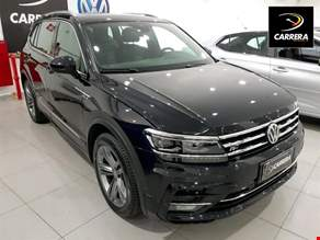 Volkswagen Tiguan 2.0 350 TSI ALLSPACE R-LINE 4MOTIO