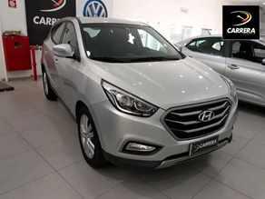 Hyundai IX35 2.0 16V 4P AUTOMATICO