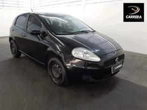 Fiat Punto 1.4 8V 4P MANUAL