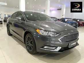Ford Fusion 2.0 SEL 16V 4P AUTOMATICO