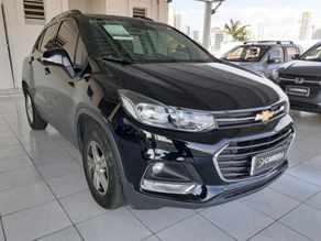 Chevrolet Tracker 1.4 16V TURBO LT AUTOMATICO
