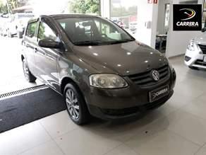 Volkswagen Fox 1.0 MI TREND 8V 4P MANUAL