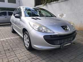 Peugeot 207 HATCH XS 1.6 16V