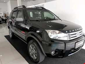 Ford Ecosport 1.6 FREESTYLE 8V 4P MANUAL