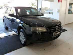 Volkswagen Gol 1.0 MI 8V 4P MANUAL G.IV