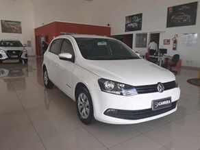 Volkswagen Gol 1.6 MI COMFORTLINE 8V 4P AUTOMATIZADO