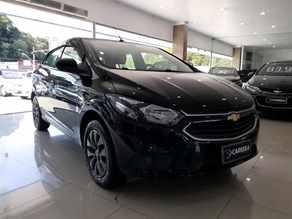 Chevrolet Onix 1.4 MPFI ADVANTAGE 8V 4P AUTOMATICO