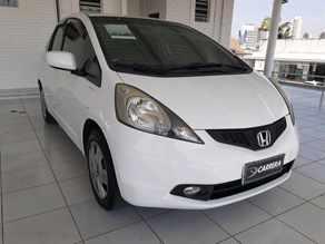 Honda Fit 1.4 DX 16V 4P MANUAL