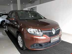 Renault Logan 1.0 EXPRESSION 16V 4P MANUAL