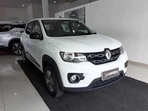Renault Kwid 1.0 12V SCE INTENSE MANUAL
