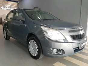 Chevrolet Cobalt 1.4 SFI LS 8V 4P MANUAL