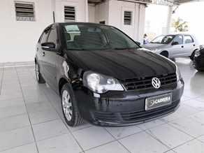 Volkswagen Polo 1.6 MI 8V 4P MANUAL