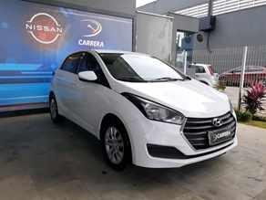 Hyundai HB20 1.0 COMFORT PLUS 12V 4P MANUAL