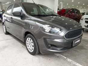 Ford Ka 1.0 TI-VCT SE MANUAL