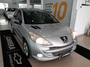 Peugeot 207 1.6 XS 16V 4P AUTOMATICO