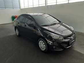Hyundai HB20S 1.6 COMFORT PLUS 16V 4P MANUAL