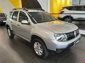 Renault Duster 1.6 16V SCE EXPRESSION X-TRONIC