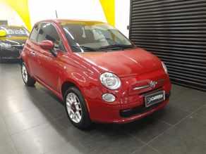 Fiat 500 1.4 CULT 8V 2P AUTOMATIZADO