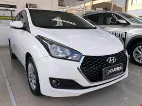 Hyundai HB20S 1.0 COMFORT PLUS 12V 4P MANUAL