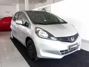Honda Fit 1.4 CX 16V 4P AUTOMATICO