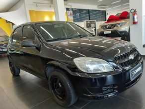 Chevrolet Celta 1.0 MPFI LS 8V 4P MANUAL