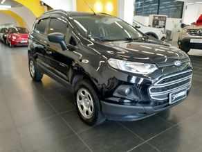 Ford Ecosport 2.0 SE 16V 4P POWERSHIFT