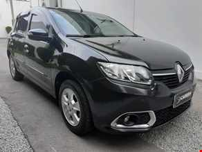 Renault Sandero 1.6 DYNAMIQUE 8V 4P MANUAL