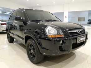 Hyundai Tucson 2.0 MPFI GLS 16V 143CV 2WD 4P AUTO