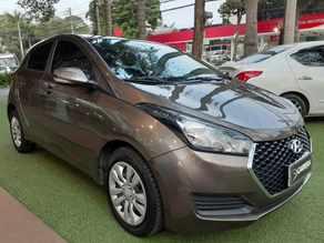 Hyundai HB20 1.0 COMFORT 12V 4P MANUAL