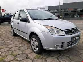 Ford Fiesta SEDAN (KINETIC) 1.0 8V