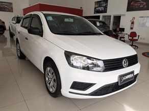 Volkswagen Voyage 1.6 MSI TOTAL 4P MANUAL