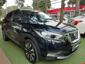 Nissan Kicks 1.6 16V START SV 4P XTRONIC