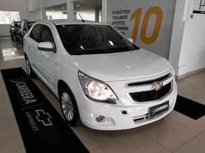 Chevrolet Cobalt 1.4 MPFI LTZ 8V 4P MANUAL